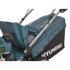 Бензиновая газонокосилка HYUNDAI L 5500S