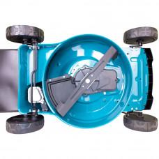 Электрическая газонокосилка Hyundai LE 4600S Drive