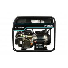 Бензиновый генератор HYUNDAI HHY 9020FE ATS с автозапуском