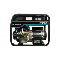 Бензиновый генератор HYUNDAI HHY 10000FE