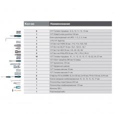 Набор инструмента Hyundai K 56