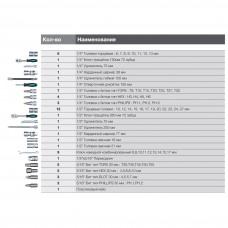 Набор инструмента Hyundai K 70