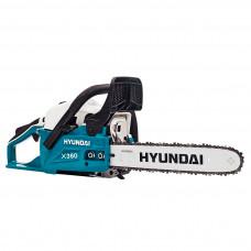 Бензопила Hyundai Х 370