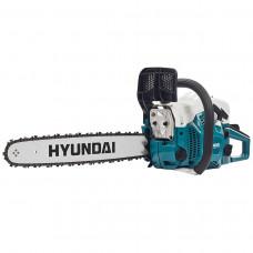 Бензопила Hyundai Х 560