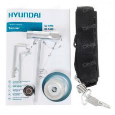 Триммер электрический HYUNDAI GC 1400